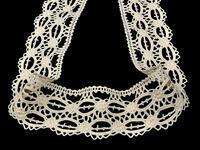 Bobbin lace No. 75178 ecru | 30 m