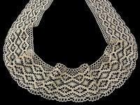 Bobbin lace No. 75188 ecru | 30 m