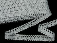 Bobbin lace No. 75239 grey II.| 30 m