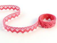 Bobbin lace No. 75259 fuchsia | 30 m