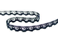 Bobbin lace No. 75355 black | 30 m
