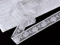 Bobbin insert No. 75505 white | 30 m
