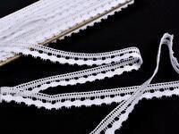 Bobbin lace No. 75507 white | 30 m