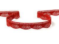 Bobbin lace No. 75629 light vinaceous   30 m