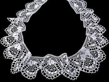 Bobbin lace No. 75116 white | 30 m - 1