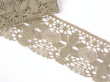 Bobbin lace No. 75290 natural linen | 30 m - 1