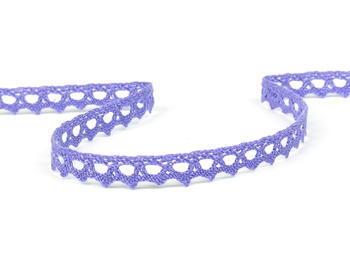 Bobbin lace No. 75361 purple II. | 30 m - 1