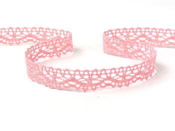 Bobbin lace No. 75395 pink | 30 m - 1