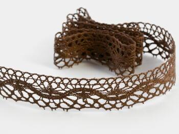Bobbin lace No. 75416 light brown   30 m