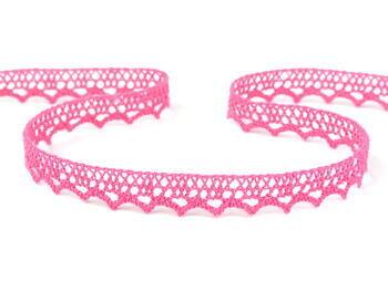 Bobbin lace No. 75633 fuchsia | 30 m - 1
