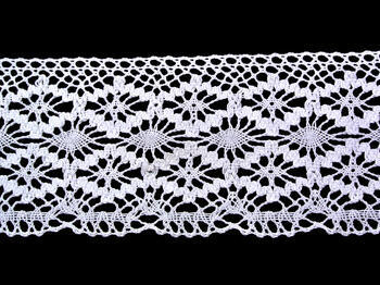 Bobbin lace No. 75188 white | 30 m - 2