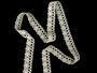 Bobbin lace No. 75239 ecru | 30 m - 2/5