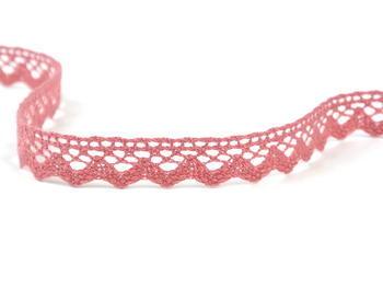Bobbin lace No. 75259 rose | 30 m - 2