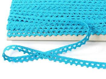Bobbin lace No. 75361 turquoise | 30 m - 2