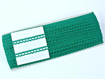 Bobbin lace No. 75397 light green | 30 m - 2