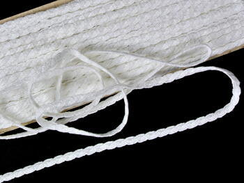 Bobbin lace No. 75481 white | 30 m - 2