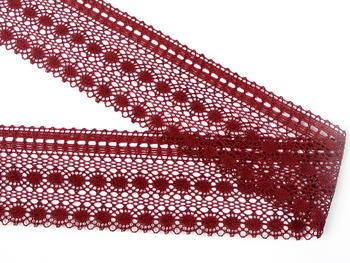 Bobbin lace No. 82240 red bilberry   30 m - 2