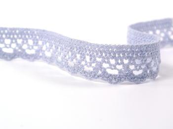 Bobbin lace No. 82287 light blue | 30 m - 2