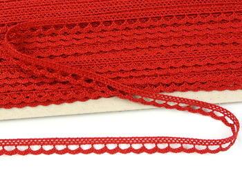 Bobbin lace No. 73012 light vinaceous   30 m - 3