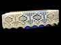 Bobbin lace No. 75059 natural | 30 m - 3/3
