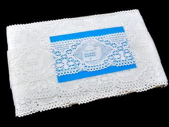Bobbin lace No. 75066 white   30 m - 3