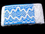 Bobbin lace No. 75127 white | 30 m - 3/3