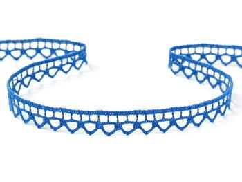 Bobbin lace No. 82195 blue II. | 30 m - 3