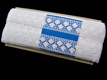 Bobbin insert No. 75160 white | 30 m - 4