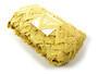 Paličkovaná krajka vzor 75221 světle žlutá | 30 m - 4/4