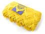 Paličkovaná krajka vzor 75221 žlutá | 30 m - 4/4