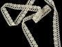Bobbin lace No. 75239 ecru | 30 m - 4/5