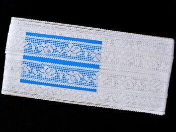 Bobbin insert No. 75505 white | 30 m - 4