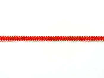 Fine rubber band  75643 red | 300 m - 4