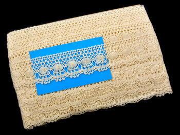Bobbin lace No. 82171 ecru   30 m - 4