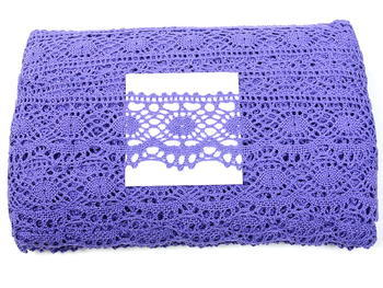 Bobbin lace No. 75238 purple II.| 30 m - 5