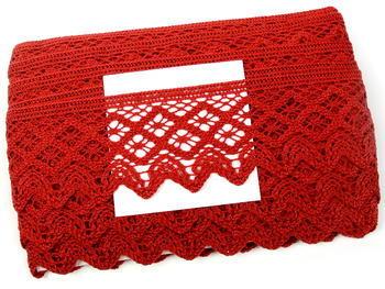 Bobbin lace No. 75293 light vinaceous | 30 m - 5