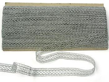 Bobbin insert No. 75524 silver | 30 m - 6